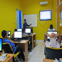Belajar Internet Marketing di Dumet School