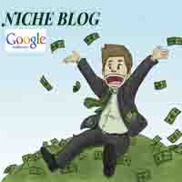 Niche Blog Yang Memiliki Bayaran Tinggi Di Adsense