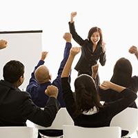 Pengelolaan Sumber Daya Manusia Melalui Motivasi dan Actuating