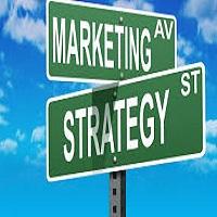 Strategi Pemasaran untuk menunjang penjualan