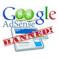 Tips Mengatasi Akun Google Adsense Agar Tidak Dibanned