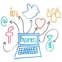 Sukses Menjalankan Bisnis Online dengan Media Sosial
