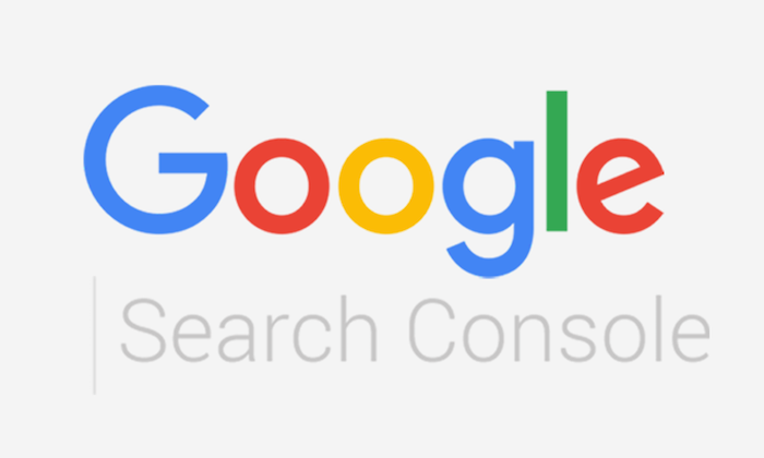 mengenal google search console