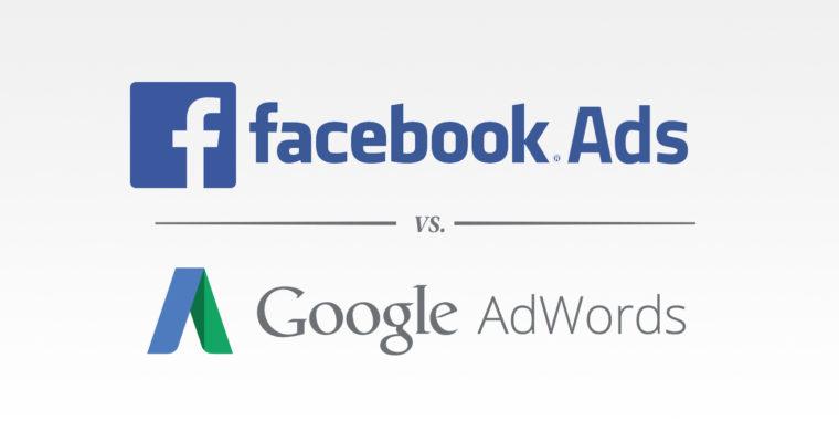 Apa Perbedaan Facebook Ads dan Google Ads, Penjelasan Bagi Yang Awam !