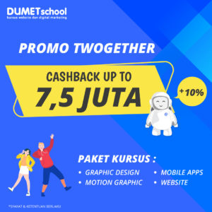Kursus Digital Marketing Jakarta